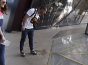 Tour Eiffel découvrez nouveau plancher vitré au-dessus vide