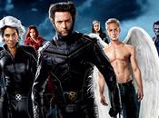 préparerait série X-Men
