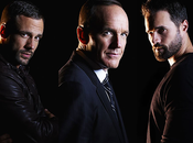 Agents SHIELD photos personnages pour saison