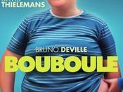 Cinéma Bouboule, affiche bande annonce