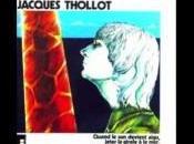 Décès Jacques Thollot, figure importante free jazz français.