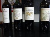 Grand Maréchaux 2008 Blaye-Côtes Bordeaux) Gigault cuvée Viva 2009 (Premières Côtes Blaye)