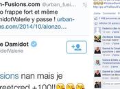 Alonzo complètement dépassé succès Valérie Damidot