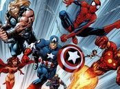 Spider-Man Avengers dans même univers cinématographique