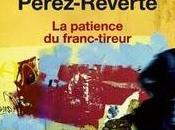 patience franc-tireur, Arturo Pérez-Revete