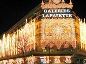 Boutique galeries Lafayette Champs Elysées
