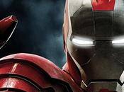 Robert Downey confirme finalement Iron