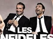 Film Infidèles (2012)