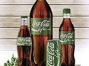 Coca-cola Life, stévia débarque dans sodas France début 2015