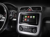 services Apple CarPlay déjà disponibles autoradios Pioneer