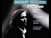 Insula Orchestra Requiem Mozart… Force emphase inaltérables…