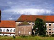 Déménagement trésors l'ancien Collège Saint-Augustin Bitche