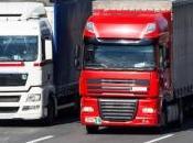 Ségolène Royal suspend l'écotaxe transporteurs routiers gagné