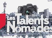 Grand prix Talents Nomades Fujifilm