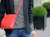 Vendredi inspiré: style Paris
