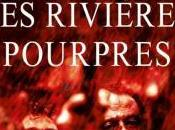 Rivières Pourpres, Jean-Christophe Grangé