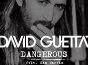 Single Dangerous David Guetta