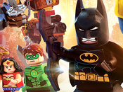 MOVIE LEGO Movie spin-off Batman préparation chez Warner Bros