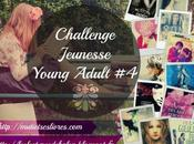 Challenge Jeunesse/Young Adult 2014-2015