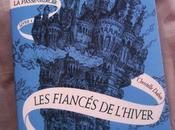 """""""La Passe-miroir, livre fiancés l'hiver"""" Christelle Dabos"""