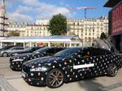 L'Auto Mode Jaguar Stella McCartney