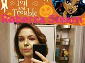 Maquillage Halloween: Robecca Steam #MonsterHigh