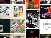 albums préférés