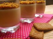 Crèmes speculoos