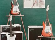 célebre Stratocaster