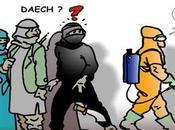 virus Ebola angoisse l'Occident