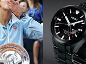coup poignet horlogers dans monde tennis masculin