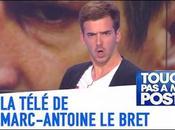 imitations Marc-Antoine Bret dans TPMP