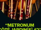 Clôture saison musique pour Jardins Muséum