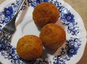 Arancini (Boulettes italiennes)