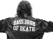 Bass drum death this parenthèse punk