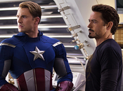 MOVIE Captain America Robert Downey, rejoint casting