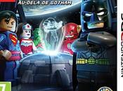 LEGO Batman Au-delà Gotham Trailer coulisses