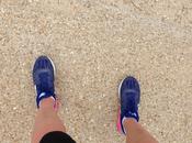 jour j'ai découvert running