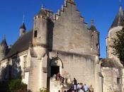 Arpenter Cité royale Loches Châteaux Loire (37)