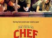 Cinéma #Chef, Prem