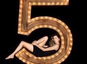 femme Chanel 2014