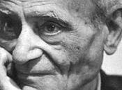 Giorgio Caproni Billet laissé avant partir (Biglietto lasciato prima andar via, 1982)