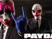 Payday Heist gratuit Steam jeudi!