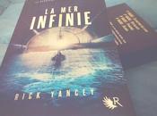 infinie Rick Yancey