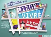 Mieux Vivre Expo Roche Foron nov.