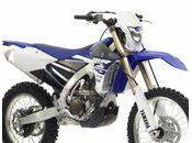 nouvelle Yamaha WR-F débarque Enduro Actuas Moto Verte