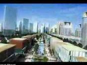 Choisir concept Smart City Songdo face autres métropoles