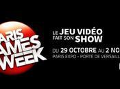 Line-up PlayStation Paris Games Week 2014