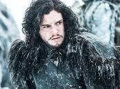 Game Thrones flashbacks pour première fois dans saison