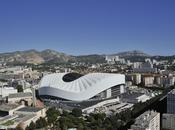 stade vélodrome Marseille entre